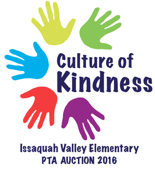 Logo Design for Culture of Kindness