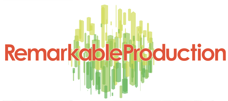 Logo Design for Remarkable Production