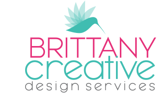 Brittany Creative Design Services